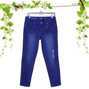 NWT A.N.A Skinny Ankle Jeans